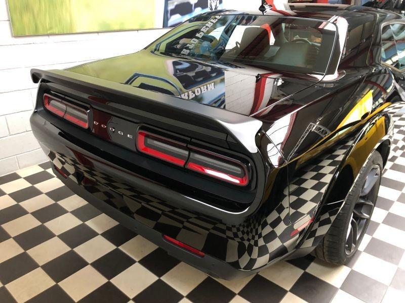 Dodge Challenger 6.4 R/T Scat Pack Auto.