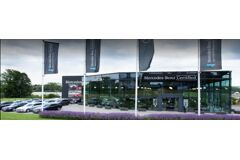 Garage Godefroy Mercedes - Benz
