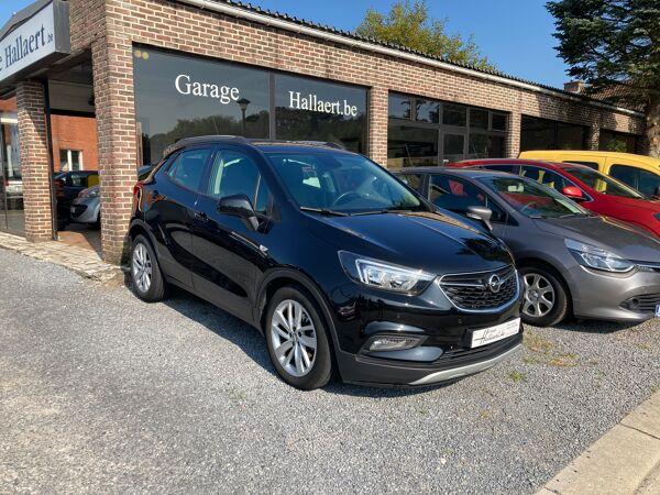 Opel Mokka 3 jaar garantie