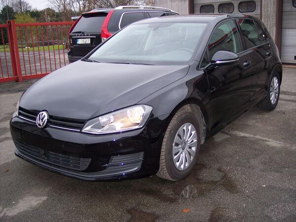 Volkswagen Golf 5 DEURS