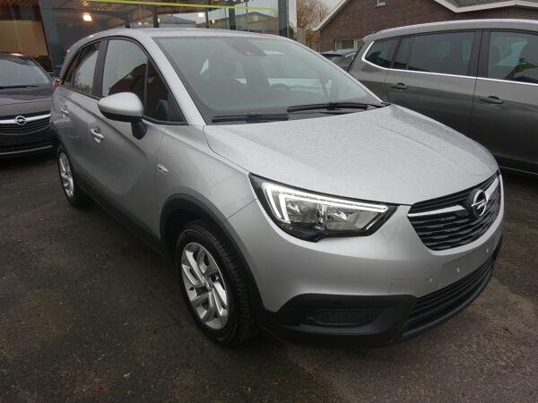 Opel Crossland X 1.2i GPS+camera+parkeersensoren