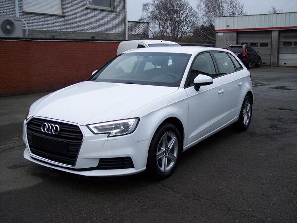 Audi A3 Sportback new A3