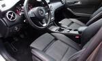 Mercedes A 180 benzine - Korting - 550 euro