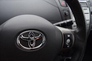 Toyota YARIS DIESEL - 2009 london