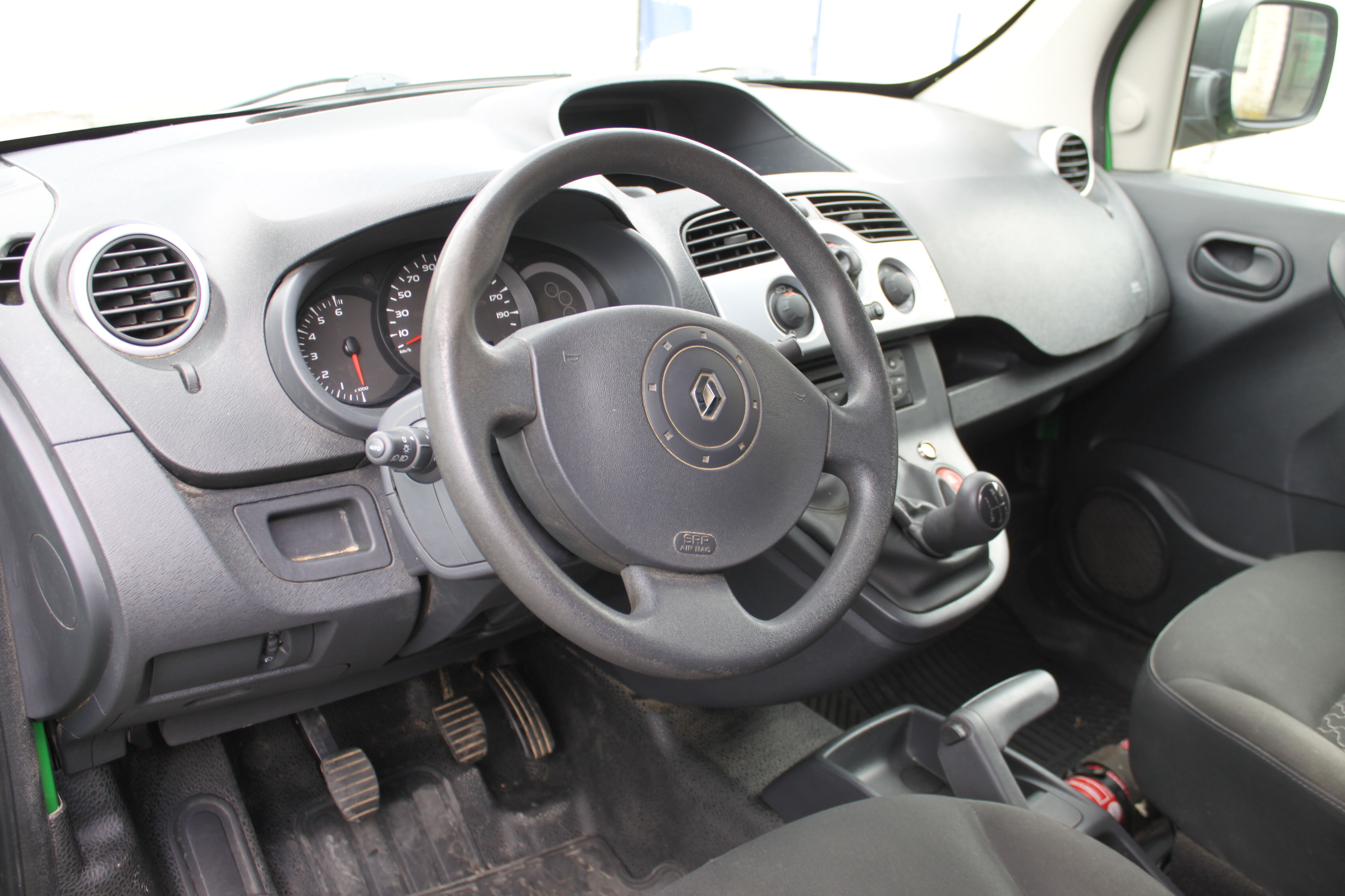 Renault n-a