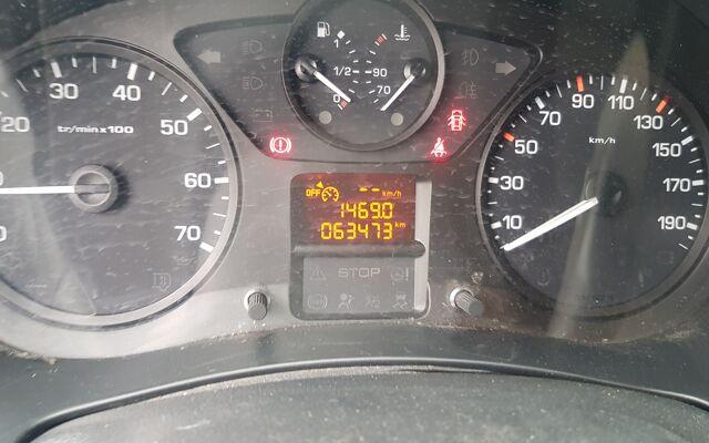 Citroen Berlingo fourgon long 3 places gps