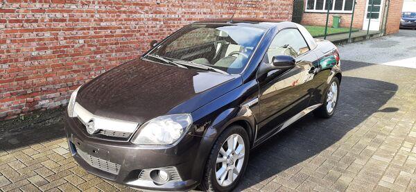 Opel TIGRA TWINTOP 1.4i*Alu velgen*airco*