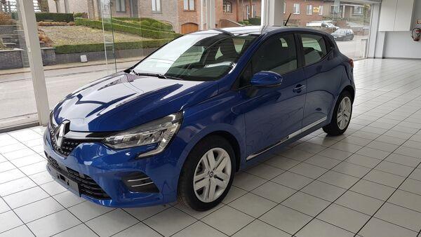 Renault Clio Experience 1.0