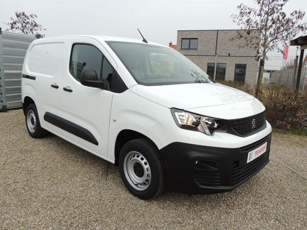 Peugeot Partner Active 1.5 BlueHDi 100
