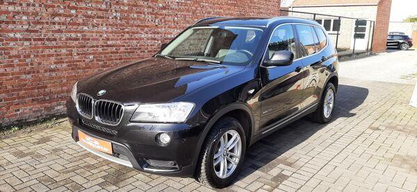 BMW X3 DIESEL - 2011 2.0d xdrive **Automaat**Full option**TOPPER!!!**