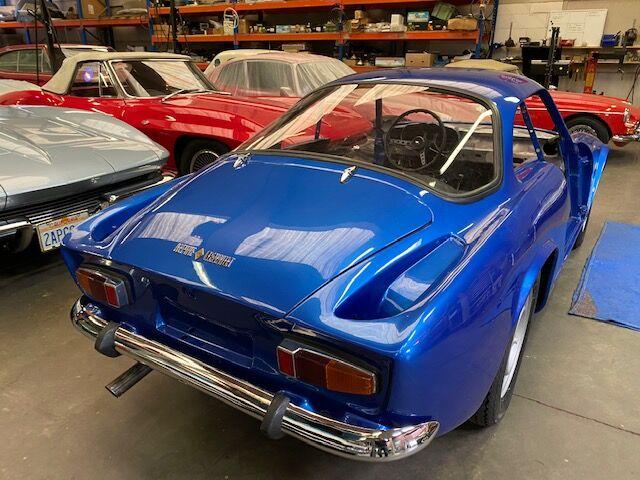 Alpine 1970