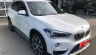 BMW X1 sDrive18iA