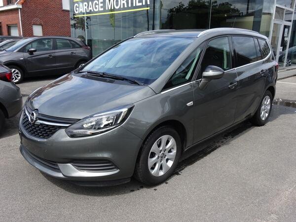 Opel Zafira Tourer 14T / 7-zit / NAVI / CAMERA