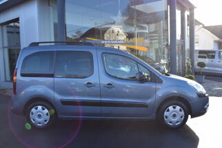 Citroen BERLINGO MULTISPACE - 2012 Multijet