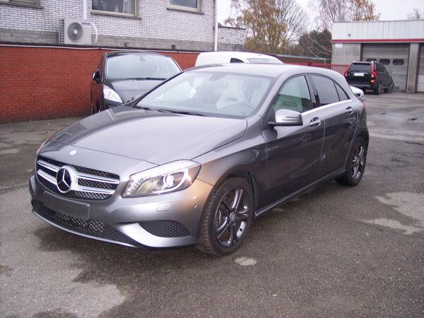 Mercedes A180 CDI 5 DEURS