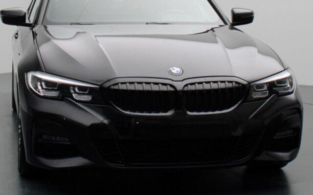 BMW 320 Berline 320I M SPORT EXECUTIVE EDITION