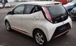 Toyota AYGO Design pack+NAVI