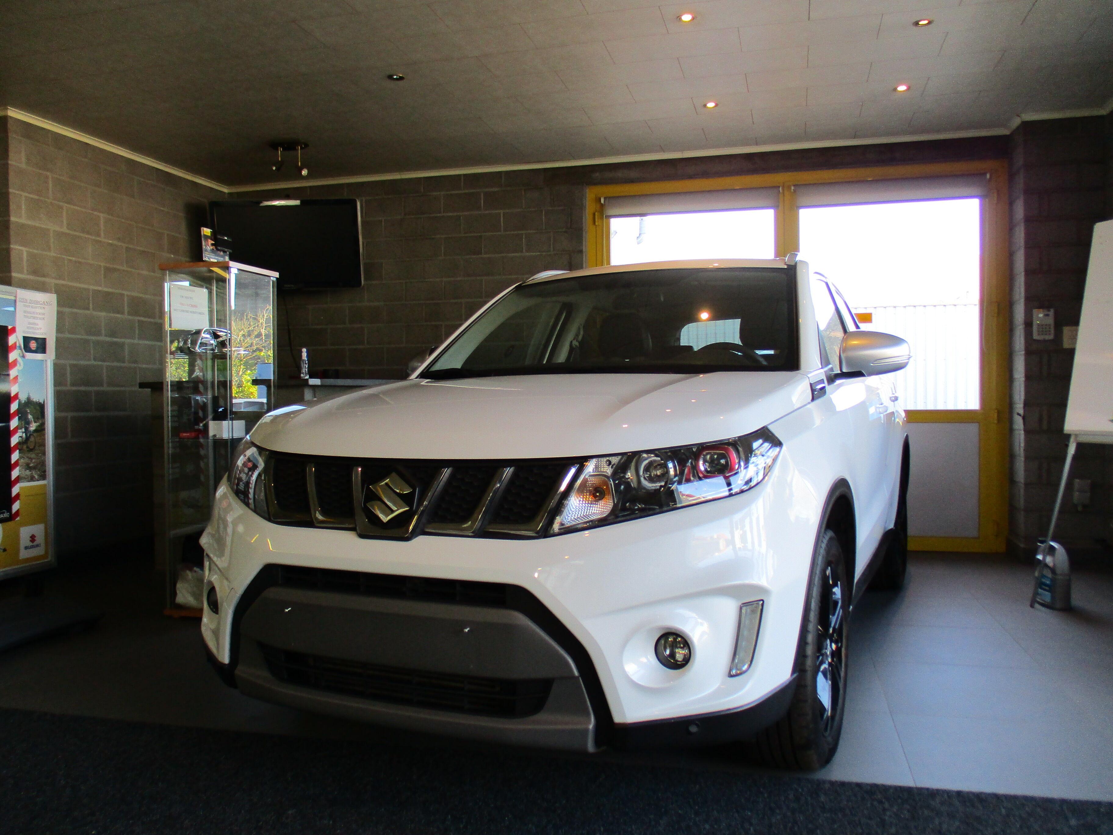 Suzuki Vitara GLX Sport
