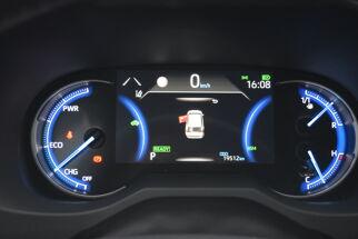 Toyota RAV4 - 2019 Club+Tech Pack