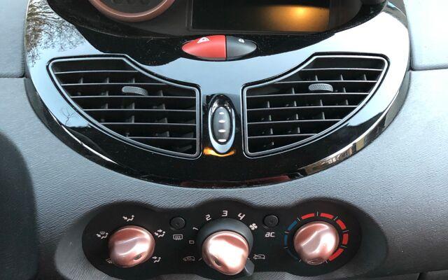 Renault TWINGO Miss Sixty éco 2