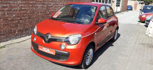 Renault Twingo 1.0i *Airco*ZOALS NIEUW!!