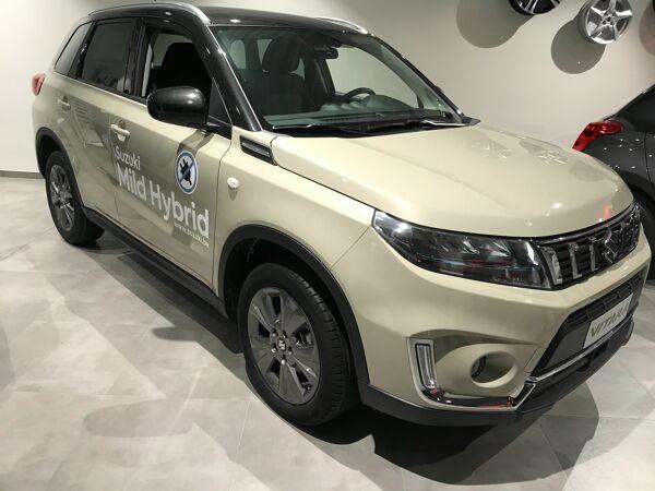Suzuki Vitara GL+ hybrid
