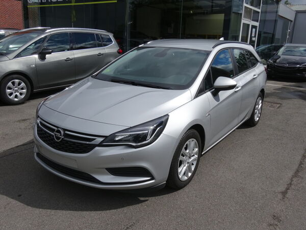 Opel Astra K ST 1.6 cdti navi touch screen