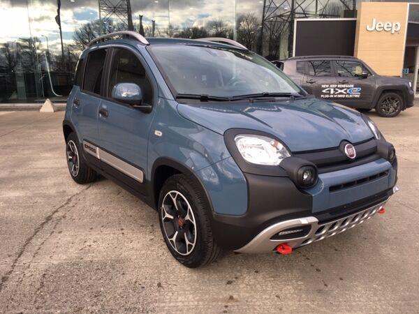 Fiat Panda 1.0 Hybrid Cross 4X2