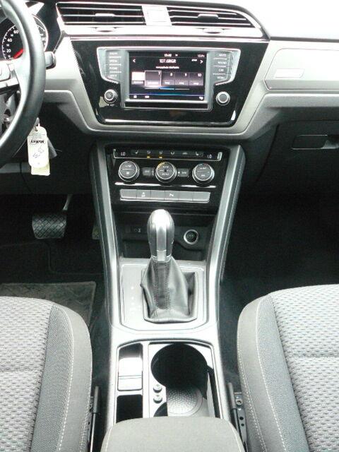 Volkswagen Touran 1.4 TSI Comfortline