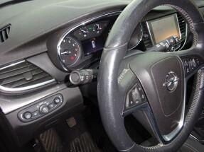 Opel Mokka X 16i innovation NAVI touch screen leder camera