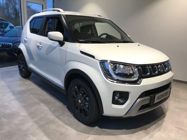 Suzuki Ignis GL+ hybrid