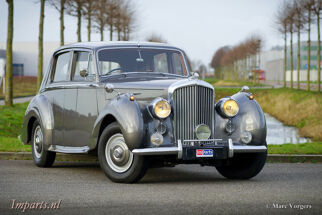Bentley Mark VI MK6 4,25