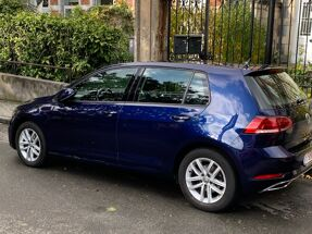 Volkswagen Golf 1.4 TSI BMT Highline* 1ier proprio *pneus neiges