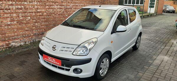 Nissan PIXO 1.0i* 5/2011*Airco*ZOALS NIEUW!!Topper!!1'ste eigenaar!!