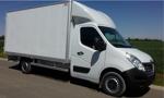 Renault Master 2.3 dCi Cargo L4H1