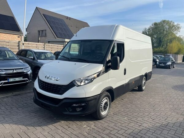 Iveco Daily 35S160