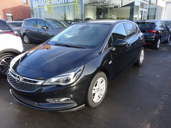 Opel Astra K 1.0 innovation turbo navi touch screen