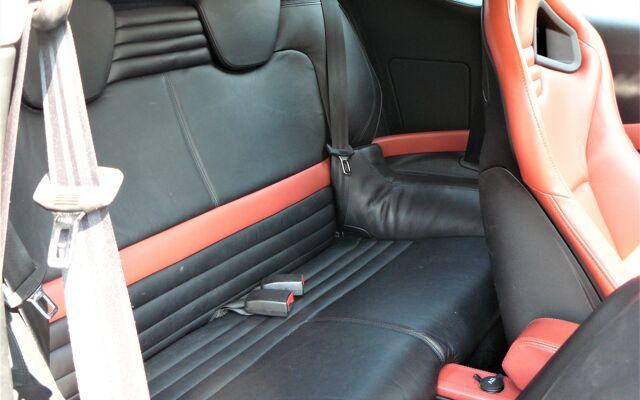 Lotus Evora 3.5i coupé 2+2