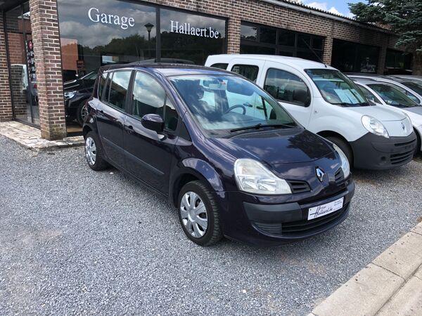 Renault MODUS Met Garantie