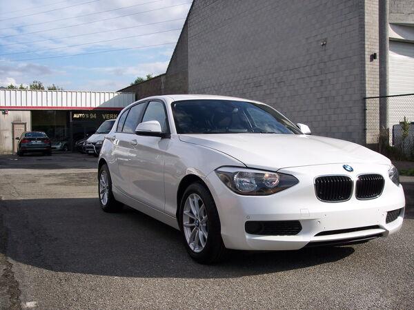 BMW 114i 5 DEURS