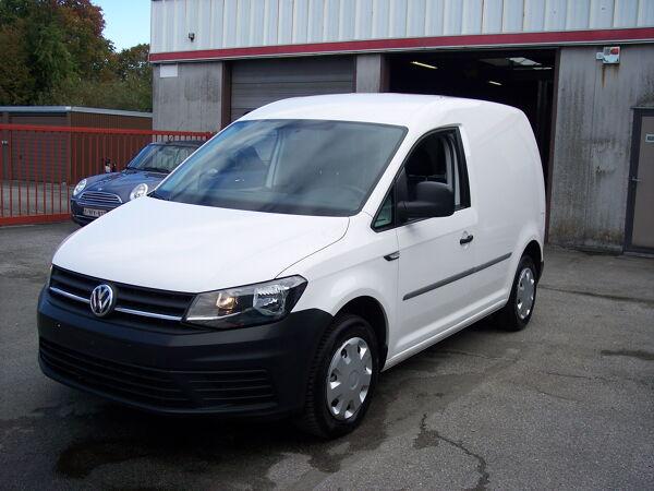 Volkswagen Caddy Life 2PLC Dsl LICHTE VRACHT 2.0 TDI
