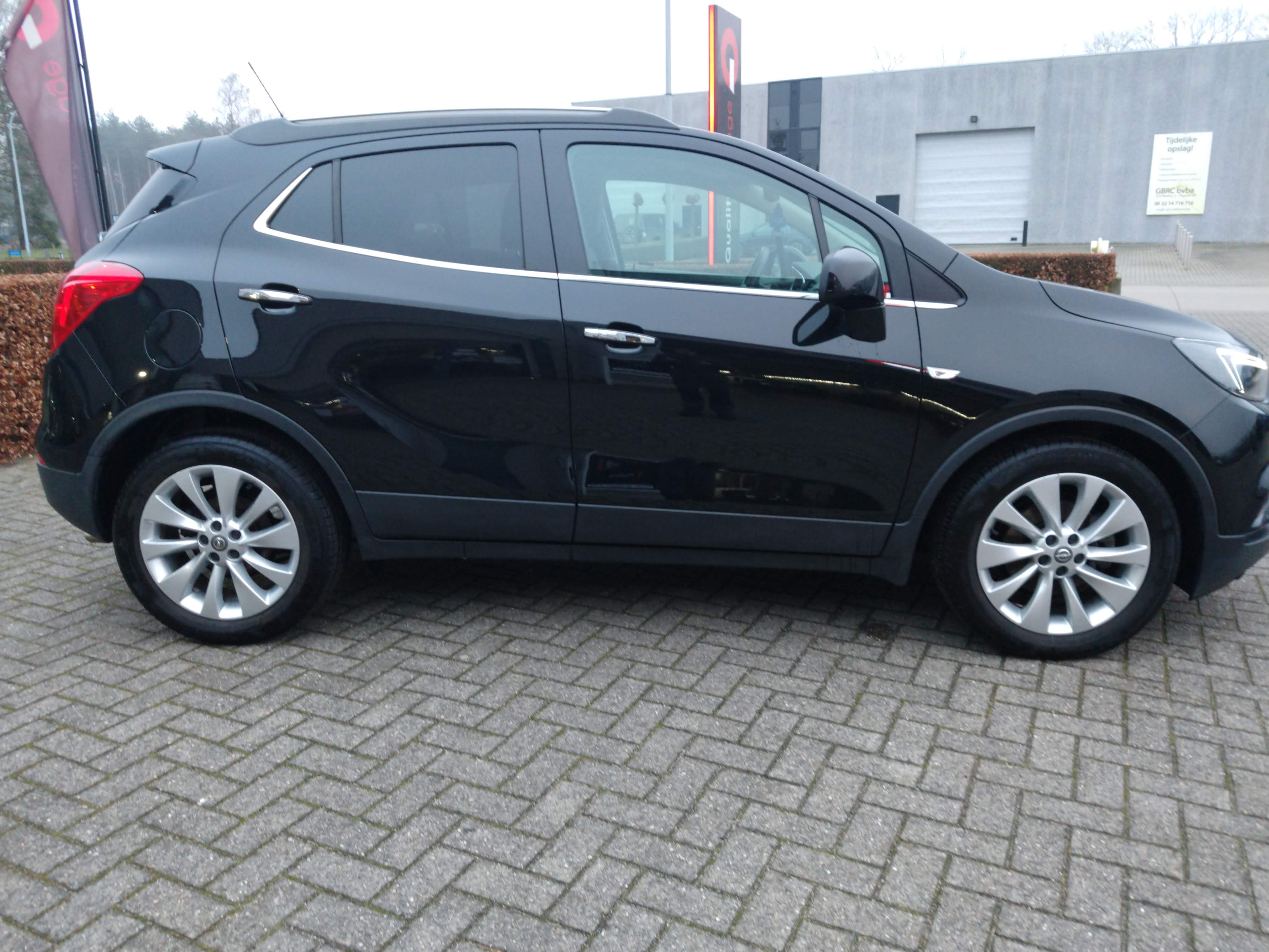 Opel MOKKA X Mokka x innovation