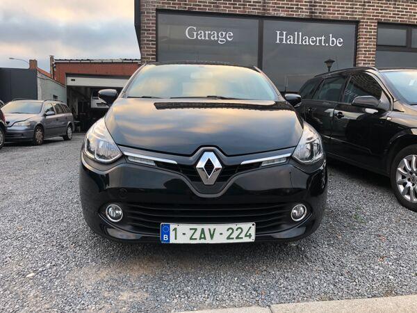 Renault Clio 2jaar Garantie