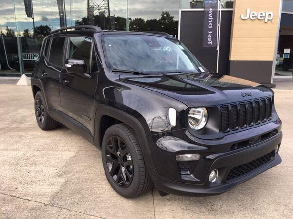 Jeep Renegade 1.0 T3 Black Star