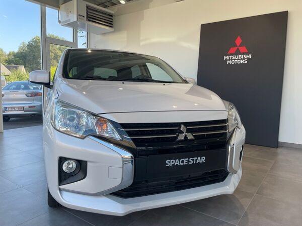 Mitsubishi Space Star intense 1.2 benzine