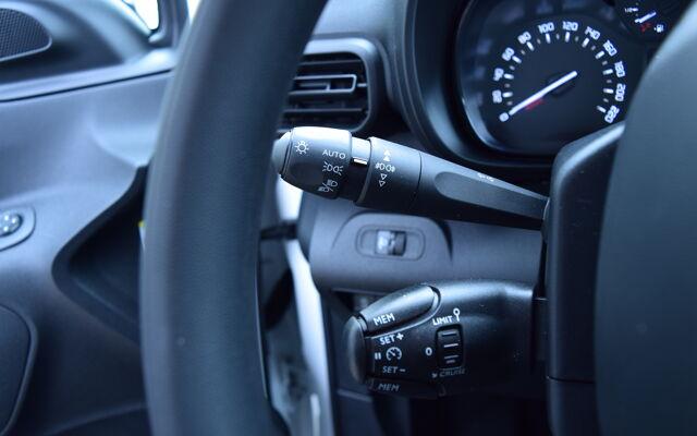 Toyota ProAce City Comfort+Anti brouillard+Safety sense