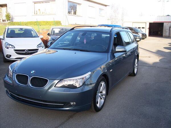 BMW 520d Touring BREAK FULL OPTION
