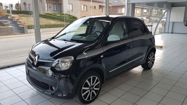 Renault TWINGO - 2019 Intens
