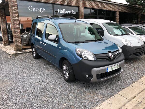 Renault Kangoo 2jaar Garantie