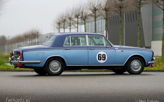 Bentley Autre Automatic